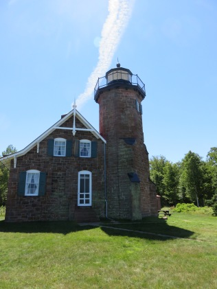 Sandstone Lighthouse